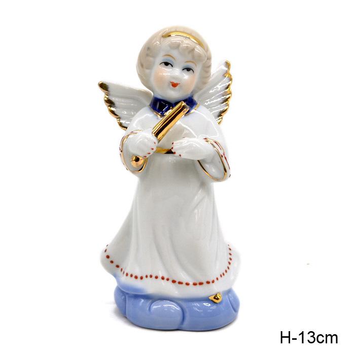 Статуэтка Ангел 13 см / XH:140729 /уп 60/