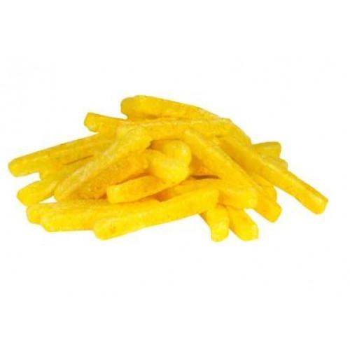 Картофельная соломка со вкусом сыра, 300 гр.KDV