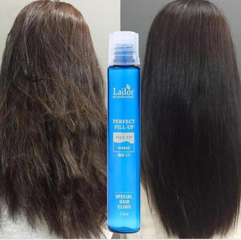 Филлер для волос lador perfect hair fill-up 13мл КОРЕЯ