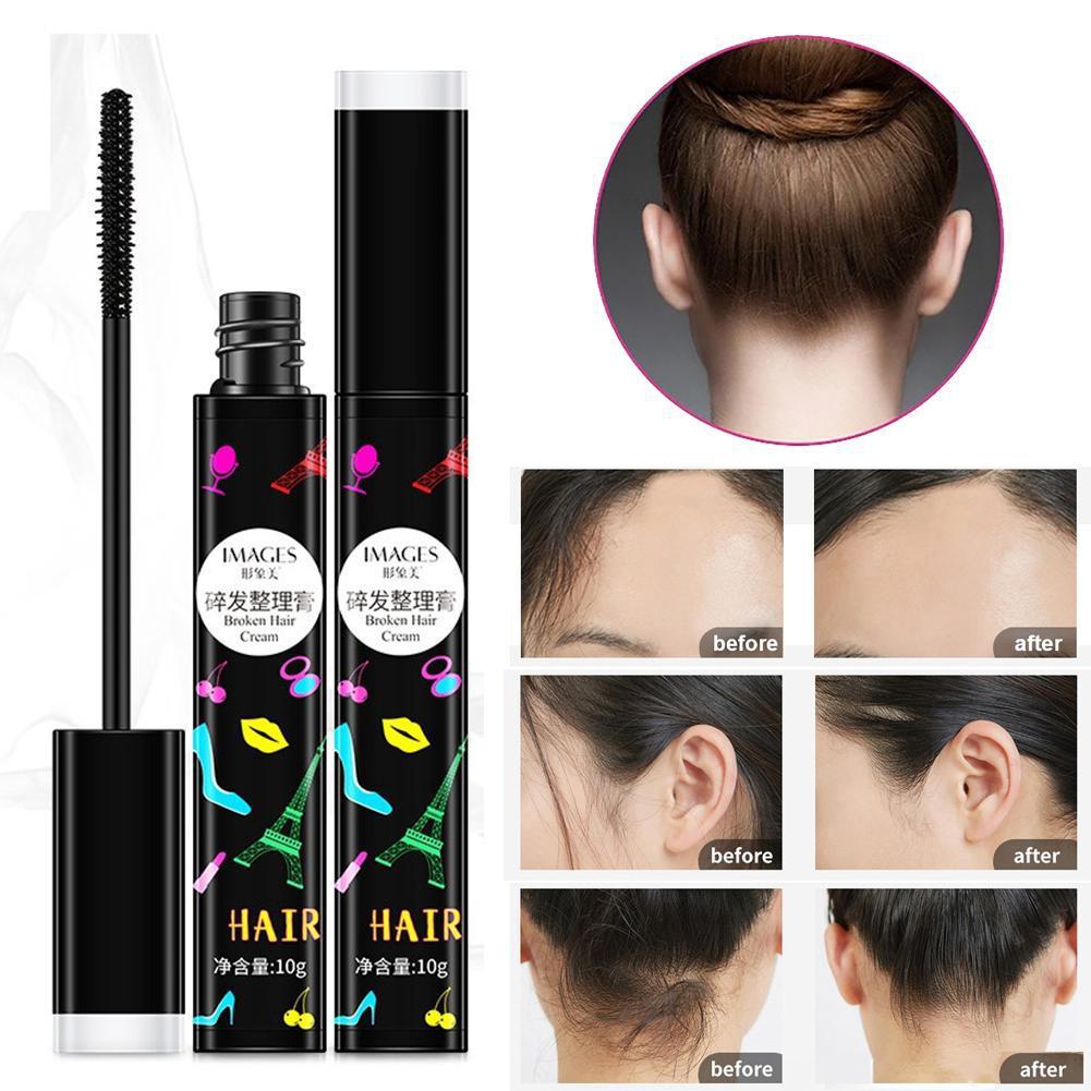 Крем-средство финишное  для укладки волос IMAGES