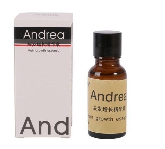 Сыворотка -масло  для роста волос Andrea, 20мл