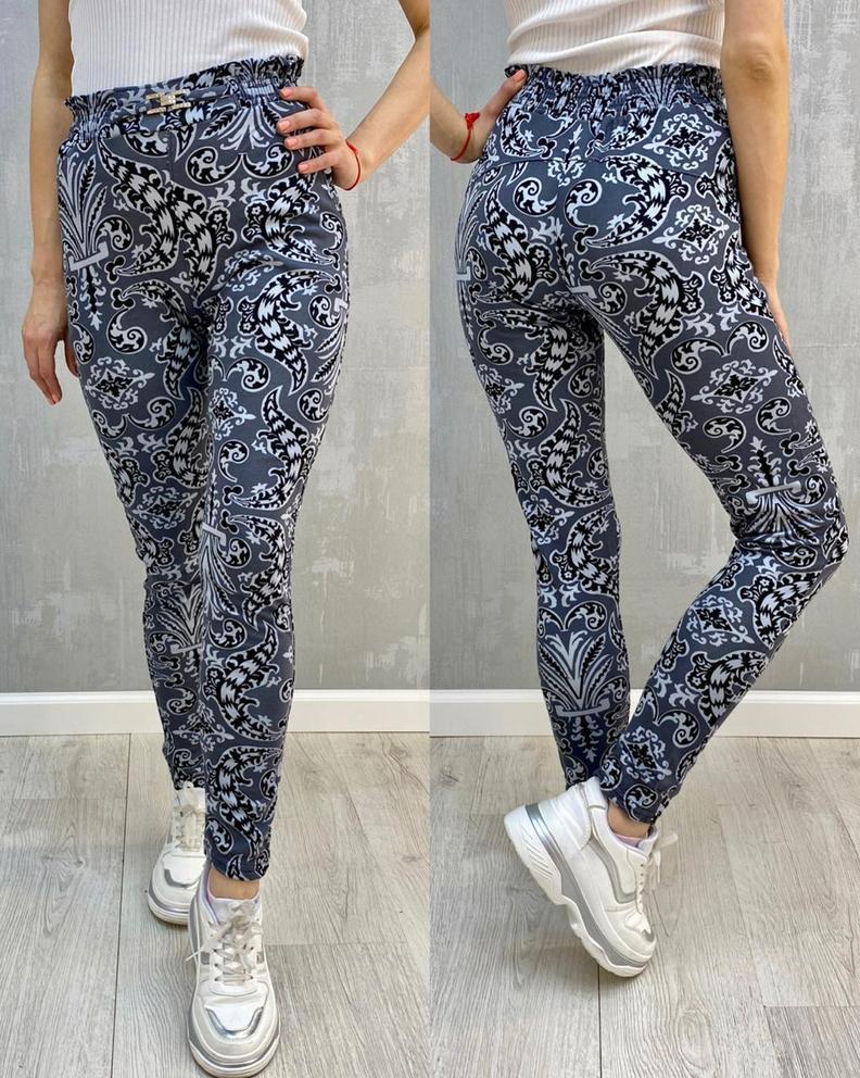 Спортивные брюки #20451440