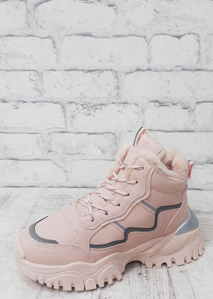 Ботинки #20481426