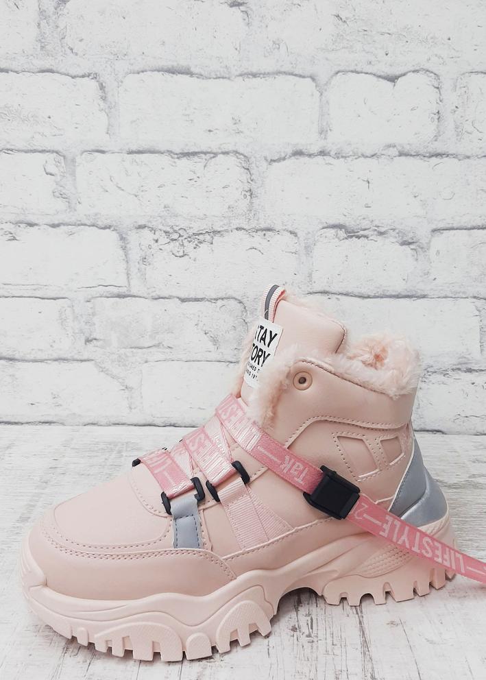 Ботинки #20481424