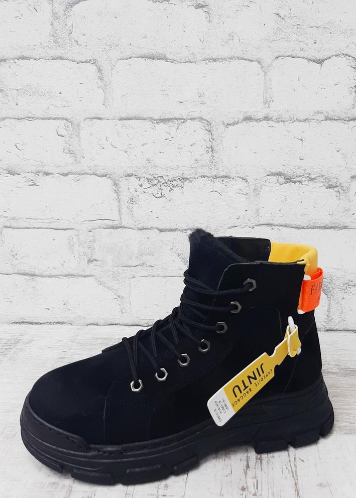 Ботинки #20481423