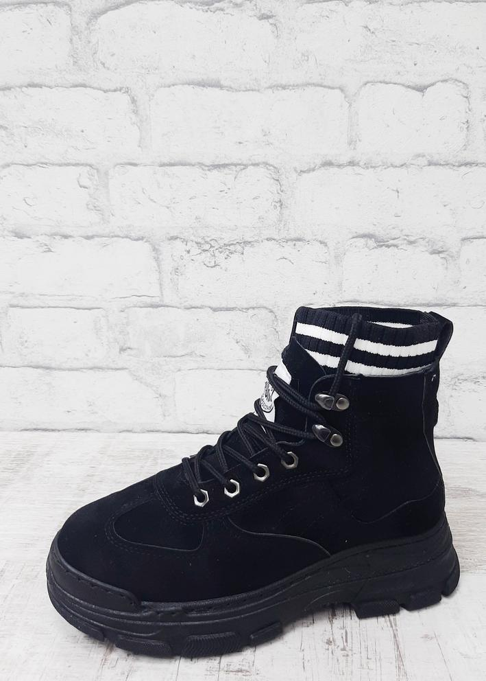 Ботинки #20481421