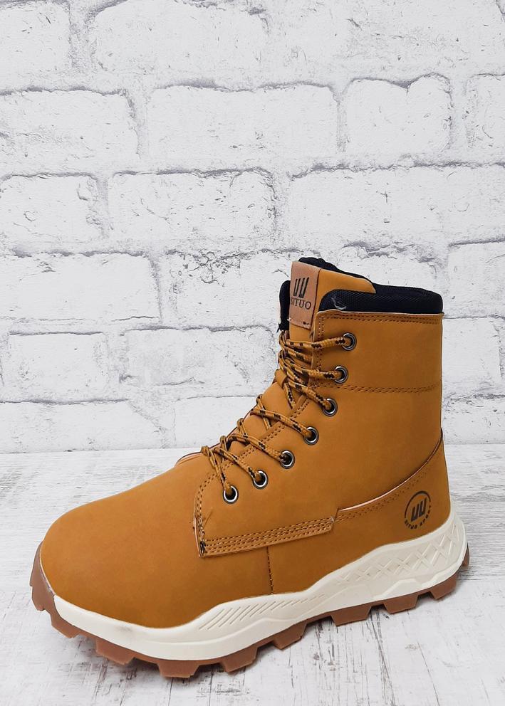 Ботинки #20449876