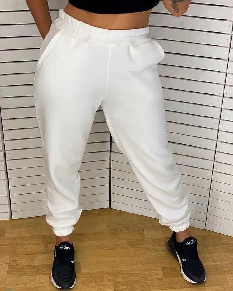 Спортивные брюки #20461558