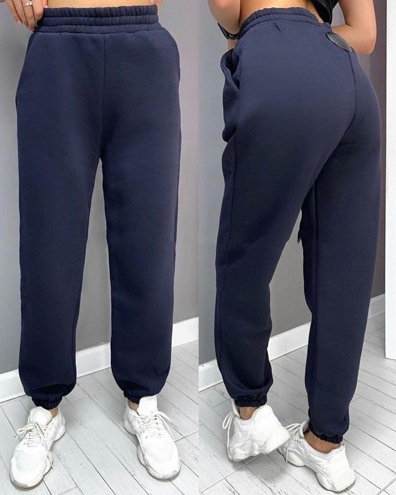 Спортивные брюки #20461557