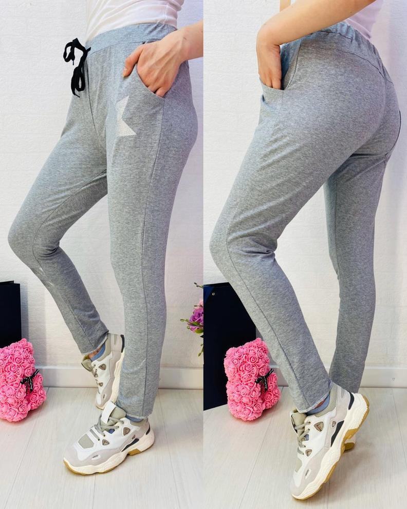Спортивные брюки #20369858