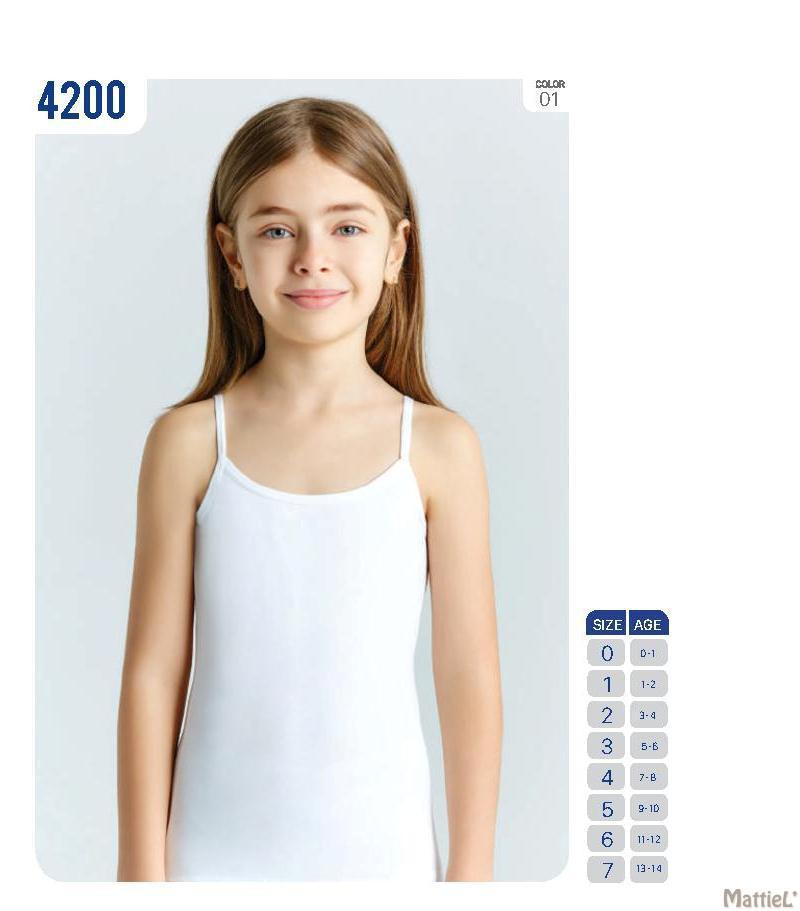 Майка 4200