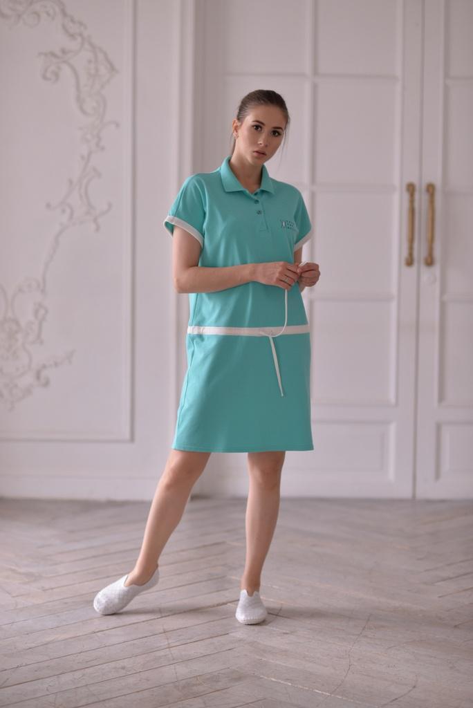 платьеартикул 7916-10