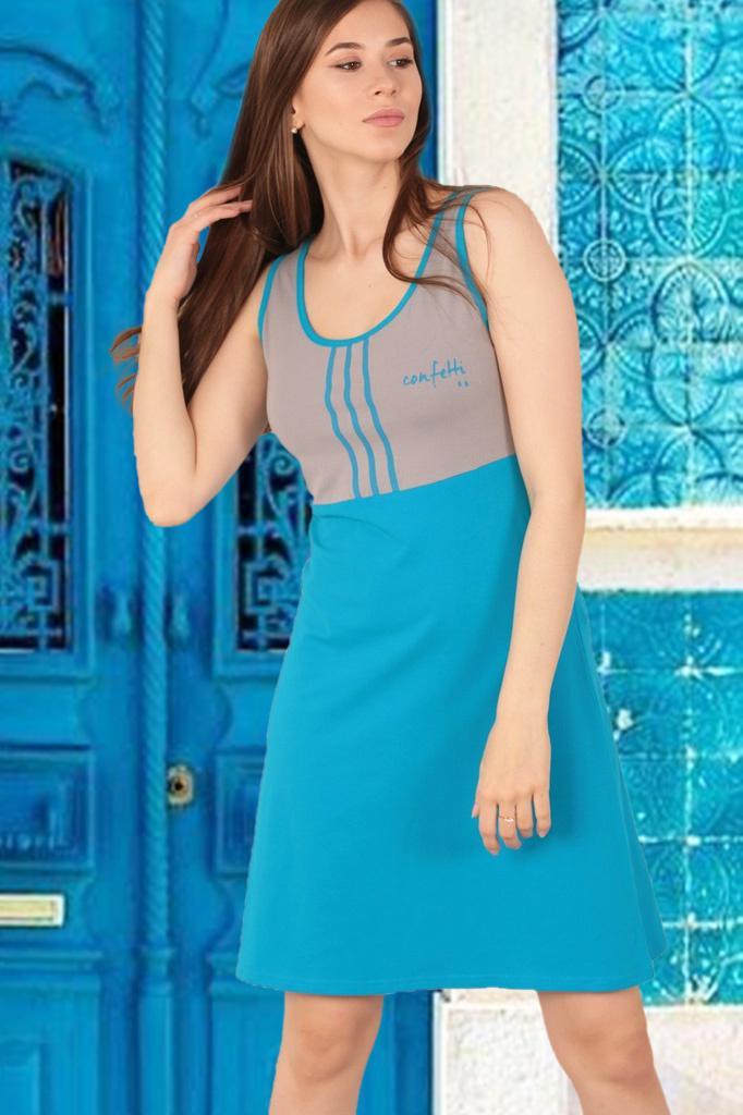 платьеартикул 7937-21
