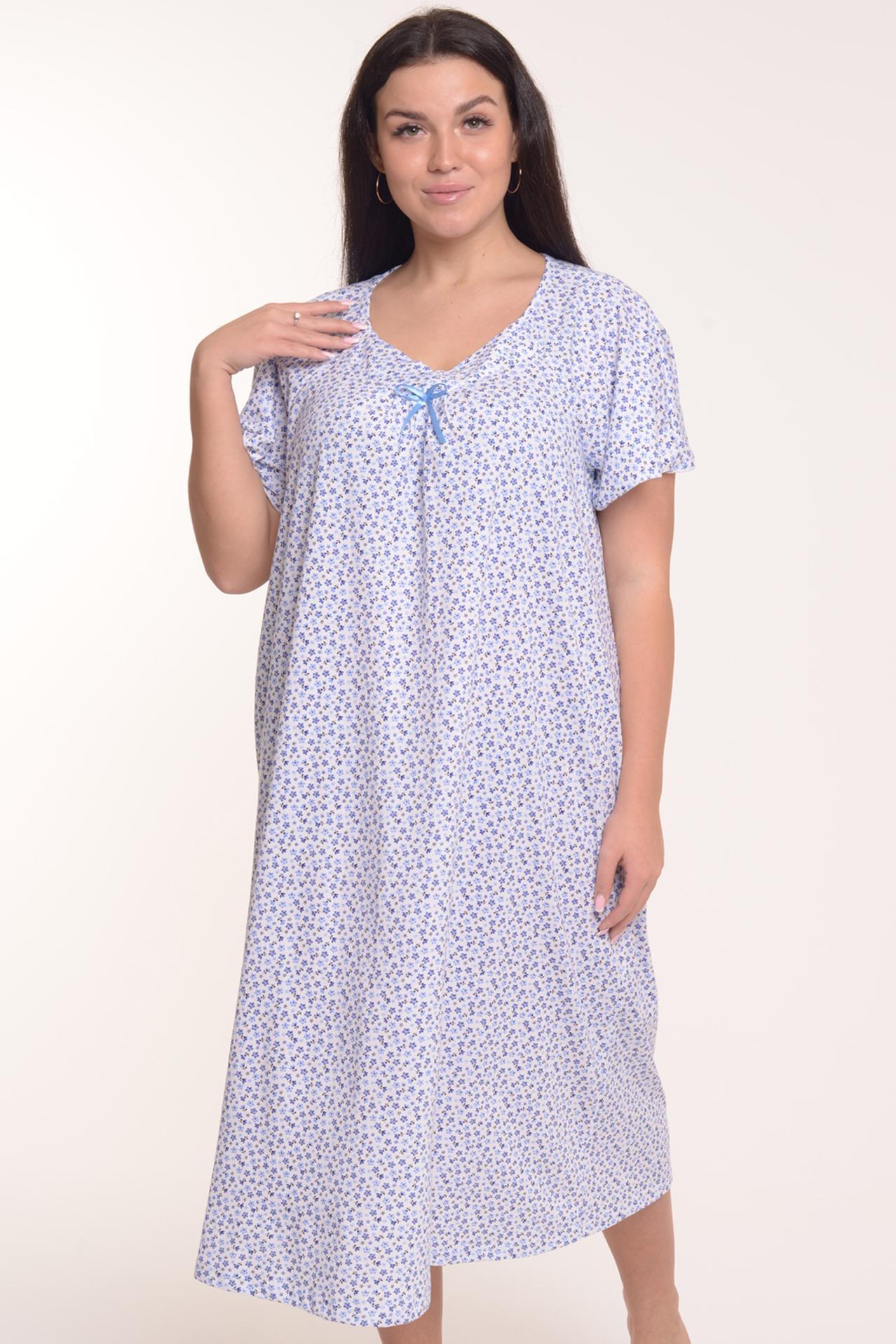 № 275 Ночная сорочка МАХ