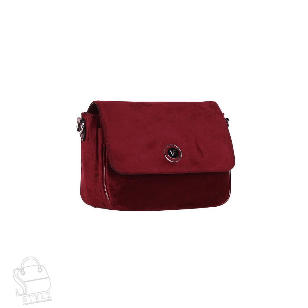 Сумка женская  571569-1AA red Velina Fabbiano/30